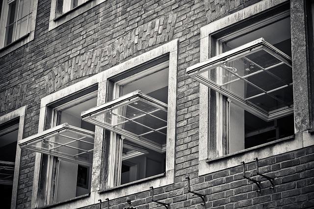 Fenster Belüftung