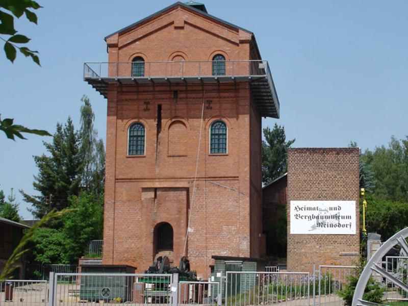 Museum Reinsdorf