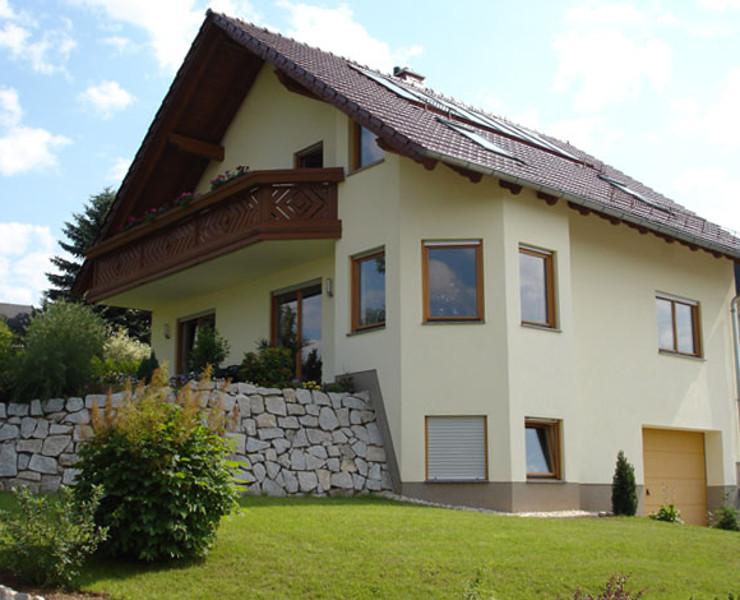 Privathaus Reinsdorf