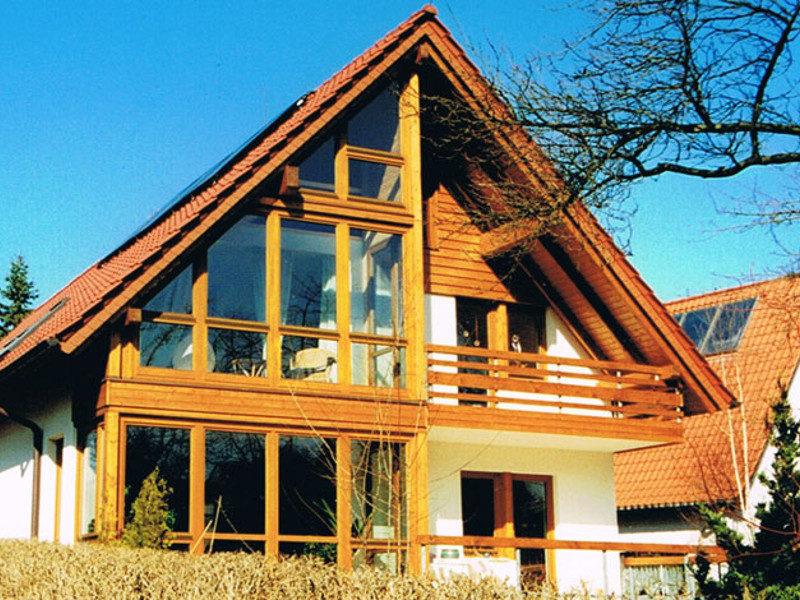 Privathaus Wiesenburg