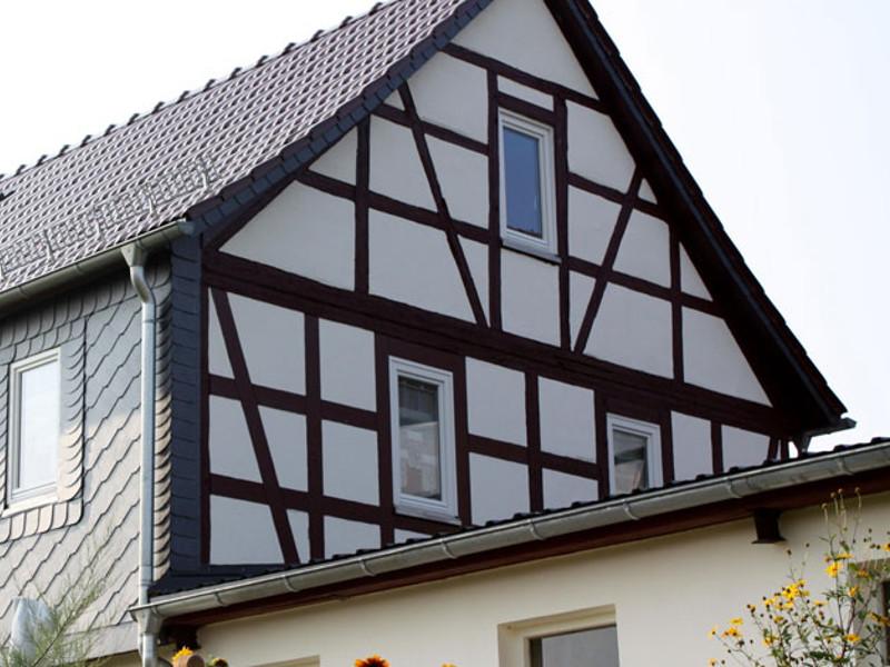Wohnhaus Fraureuth